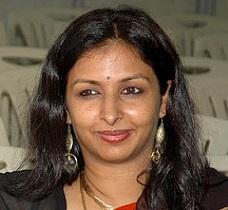 Geetha Venkataraman