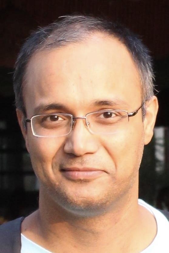 Yogesh Snehi